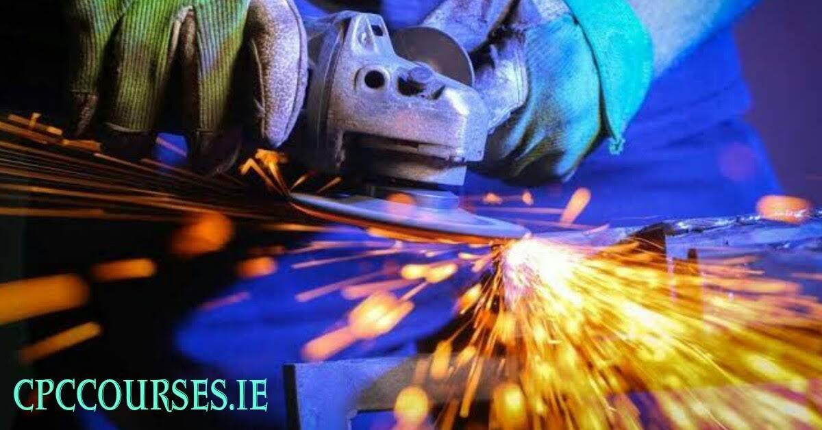 Abrasive Wheels Training Galway